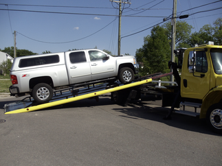 bakersfield california towing companies